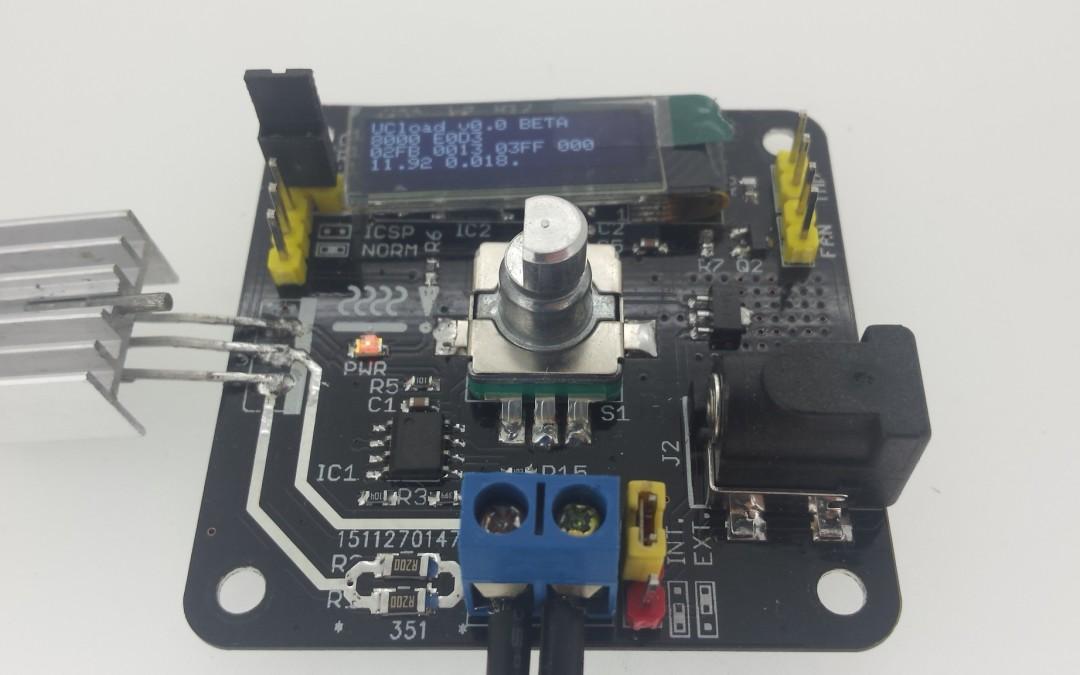 PCB 3: UCload