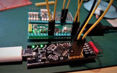 STM32F103 vs GD32F103 Round 3: UART